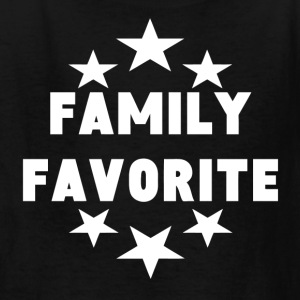 Family Favorite - Kids' T-Shirt
