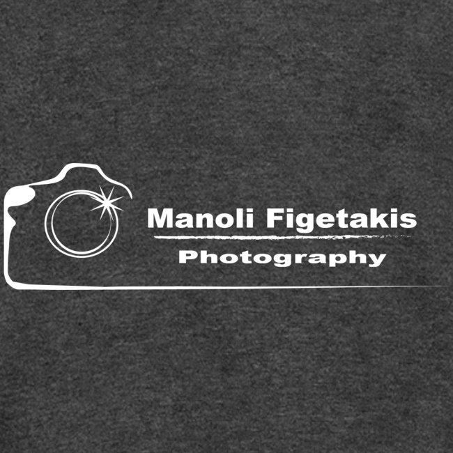 Manoli Figetakis Photography Logo