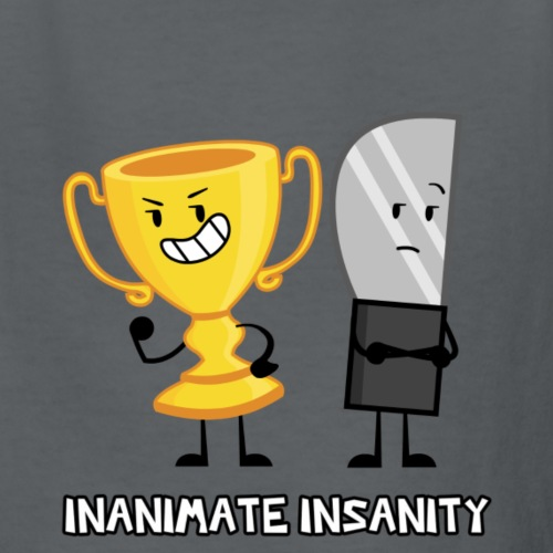 Trophy Knife Duo - Kids' T-Shirt