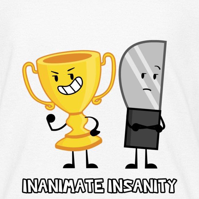 Trophy Knife Duo