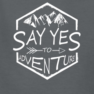 Say yes to Adventure! - Kids' T-Shirt