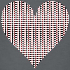 GaMe HeaRT - Kids' T-Shirt