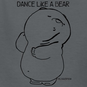 Bear Dance - Kids' T-Shirt