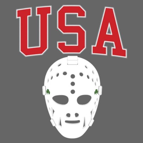 USA Hockey - Kids' T-Shirt