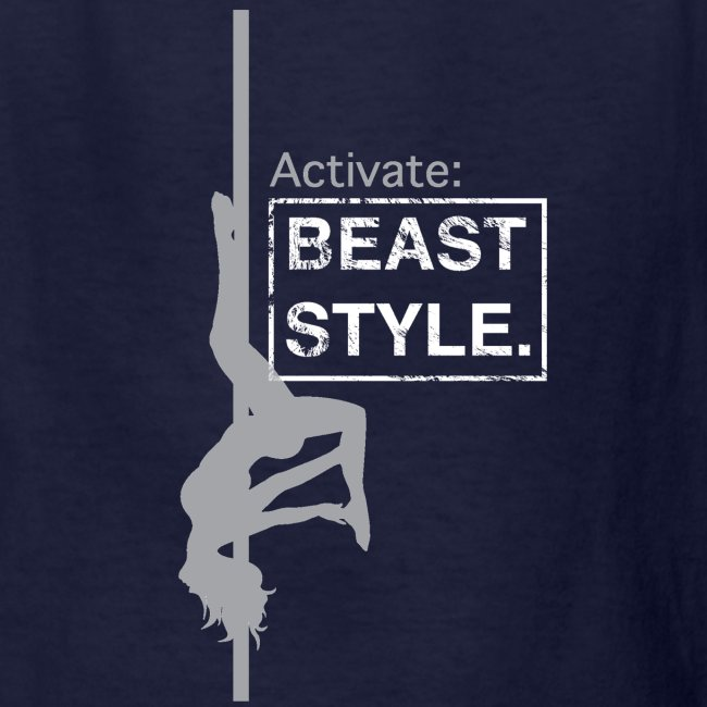 Activate: Beast Style