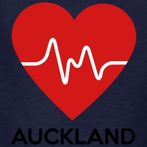 Heart Auckland - Kids' T-Shirt