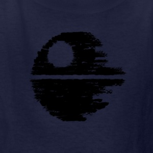 Death Star - Kids' T-Shirt