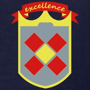 shield excellence - Kids' T-Shirt