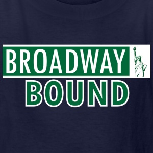 Broadway Bound - Kids' T-Shirt