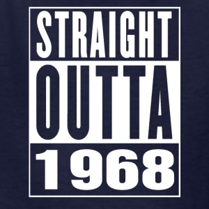 Straight Outa 1968 - Kids' T-Shirt