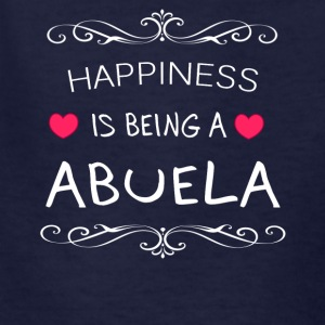 Happiness Is Being a ABUELA - Kids' T-Shirt