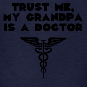 My Grandpa Is A Doctor - Kids' T-Shirt