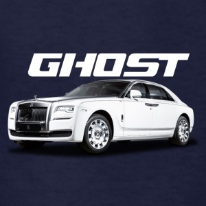 RR Ghost - Kids' T-Shirt