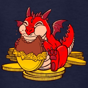 Hungry Hoarder - Kids' T-Shirt
