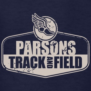 Parsons Track Field - Kids' T-Shirt