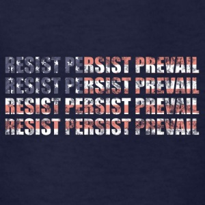 Resist Persist Prevail - Kids' T-Shirt