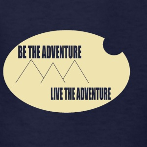 Be The Adventure - Kids' T-Shirt