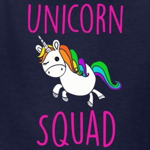 Unicorn cute Funny - Kids' T-Shirt