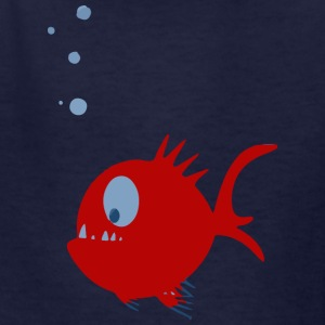 Fish - Kids' T-Shirt