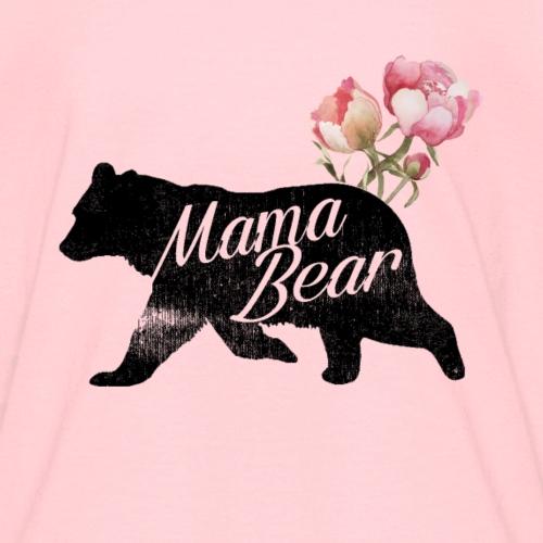 Mama Bear, Mommy Bear, Mother Bear, Mummy Bear - Kids' T-Shirt