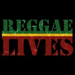 Reggae lives