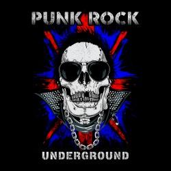 Punk rock underground