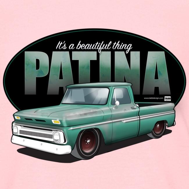 PatinaArt64-66Fleetside