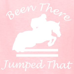 Been There, Jumped That - Kids' T-Shirt