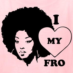 FRO - Kids' T-Shirt