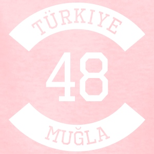 turkiye 48 - Kids' T-Shirt