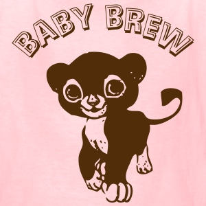 BABY BREW - Kids' T-Shirt