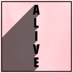 Alive - Kids' T-Shirt