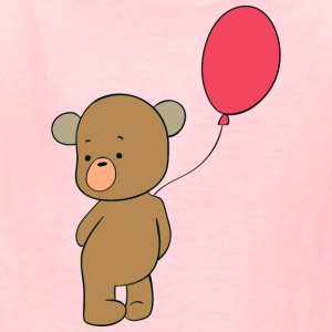 Teddy Bear - Kids' T-Shirt