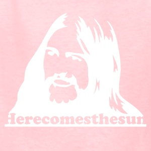 George Harrison Here Comes The Sun - Kids' T-Shirt