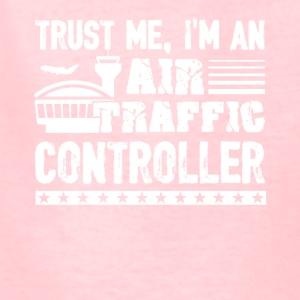 Air Traffic Controller Shirt - Kids' T-Shirt