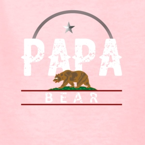 Papa Bear - Kids' T-Shirt