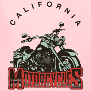 Cali Motorcycles - Kids' T-Shirt