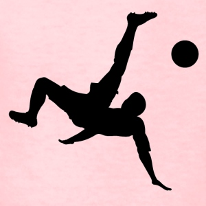 Bicycle Kick Soccer - Kids' T-Shirt