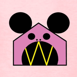 Mouse House - Kids' T-Shirt