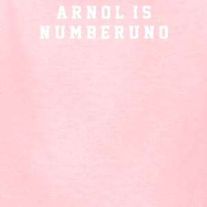 Arnold Is Numero Uno - Kids' T-Shirt
