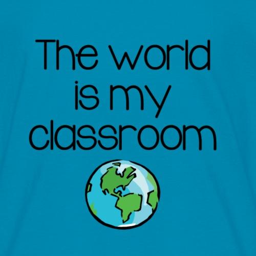 World Classroom - Kids' T-Shirt