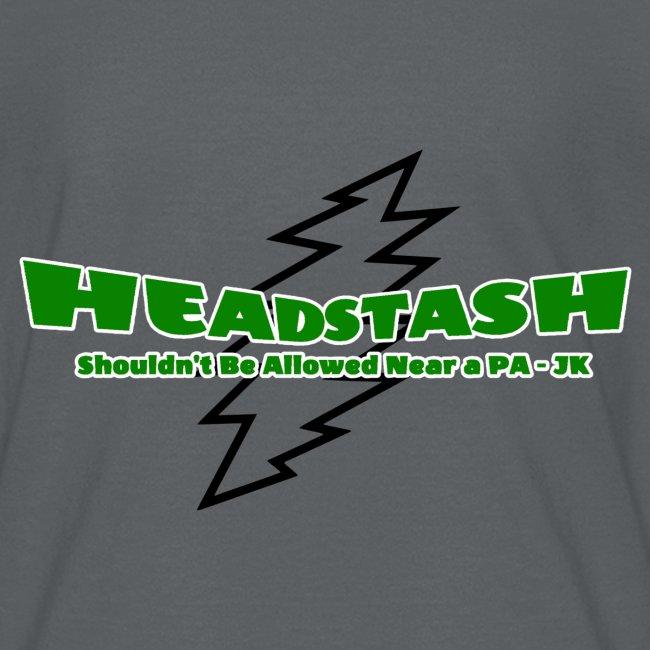 Headstash T-Shirts