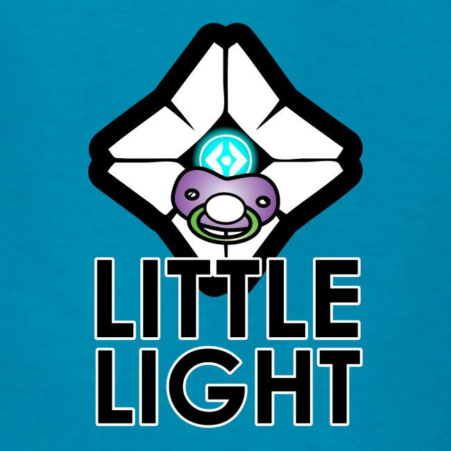 Little Light Ghost
