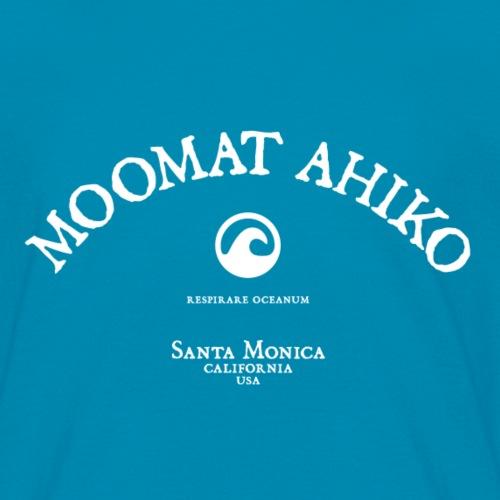 Moomat Ahiko classic white - Kids' T-Shirt