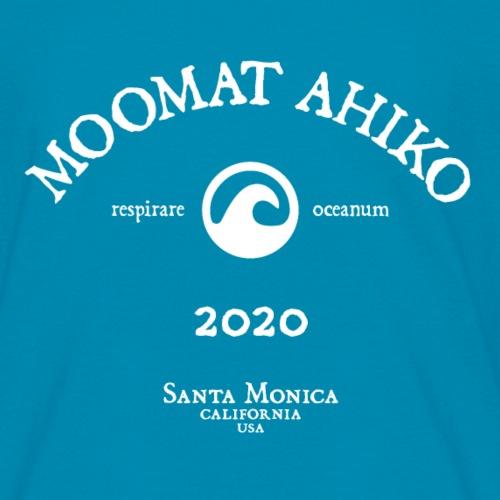 Moomat Ahiko 2020 w - Kids' T-Shirt