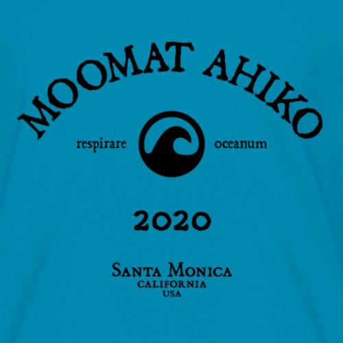 Moomat Ahiko 2020 - Kids' T-Shirt