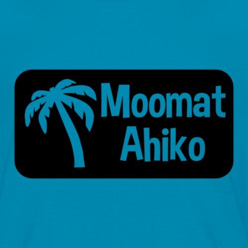 Moomat Ahiko retro black - Kids' T-Shirt