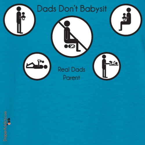 Dads Icons - Kids' T-Shirt