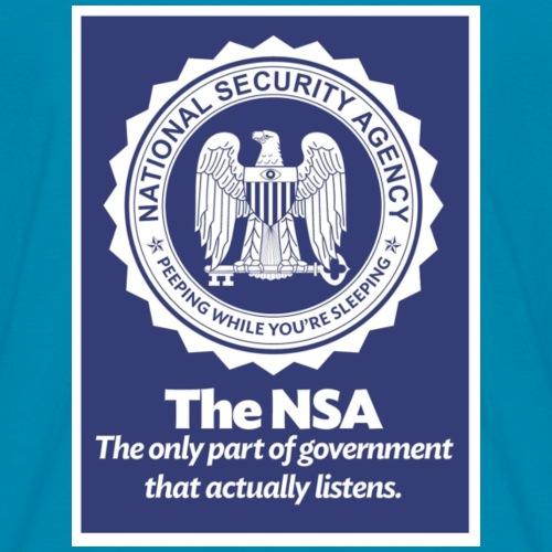 NSA Tee - Kids' T-Shirt