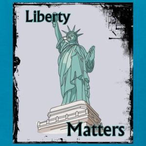 Liberty Matters - Kids' T-Shirt